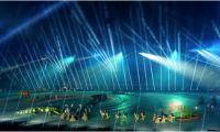 La capital del Atlántico albergó los últimos Juegos Centroamericanos.