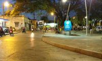 Parque de Gaira