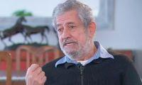 Alí Humar, actor de televisión colombiana, fallecido por coronavirus.