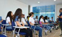 Colegios en Santa Marta.