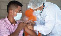 El municipio de San Zenón fue priorizado para la aplicación de la vacuna Covid-19 en etapas unificadas.