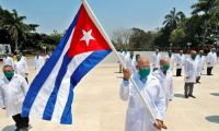 Cuba registra número histórico de muertes por coronavirus.