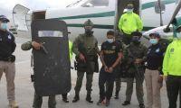 5 extraditables en Barranquilla