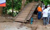Obras menores en Santa Marta