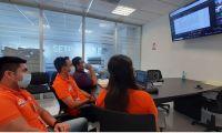el SEPT avanzan en las gestiones con el ente nacional