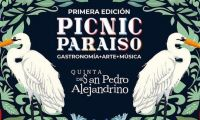 Primera edición de Picnic Paraíso