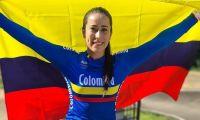 Mariana Pajón hizo historia con tres medallas olímpicas.