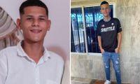 Jean Pierre Palacio está desaparecido.