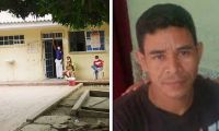 La víctima fatal de este atentado a bala fue Jorge Enrique Várela Manga.