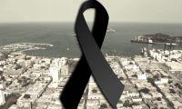 En Santa Marta fueron dos los fallecidos.