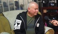 José Gélvez Albarracín, alias el Canoso, en entrevista con Caracol Radio