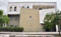 Estación de Policía de Soledad 2000.