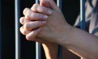 A la cárcel un hombre y su compañera sentimental.