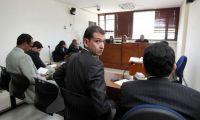 Emilio Tapia ya estuvo involucrado en otro escándalo de corrupción.