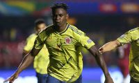 Zapata regresa.
