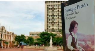 La desaparición de clara se produjo el 19 de abril de 1991, en la zona del edificio de los Bancos, en Santa Marta.