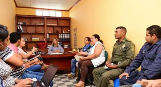 Ciénaga se alista para el simulacro nacional de emergencias