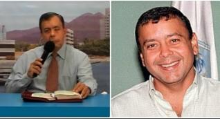 El antes y después de Hugo Gnecco, dos veces alcalde de Santa Marta.