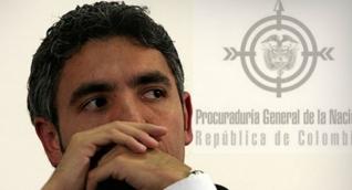 Juan Carlos Abadía, ex gobernador del Valle del Cauca.