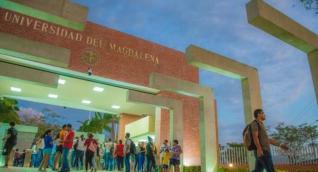 Universidad del Magdalena.
