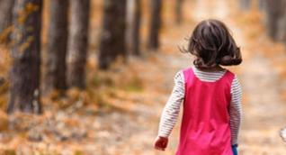 Por 8 materias perdidas, una niña escapó de su casa en Soledad