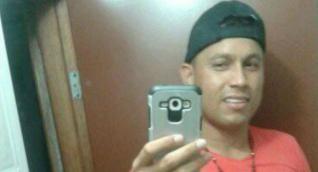 Levith Rúa Rodríguez, capturado por varios delitos.