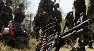 Las disidencias de las FARC y el ELN se disputan el control del territorio para el narcotráfico.