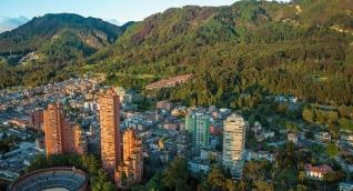 Imagen de referencia - Bogotá.