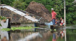 El departamento del Magdalena conforma el 28% del país que se encuentra en riesgo de inundación.