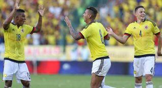La selección jugará esta tarde en Quito, Ecuador.