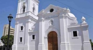 Santa Marta y Ciénaga conforma la Ruta Caribe con Mompox y Cartagena.