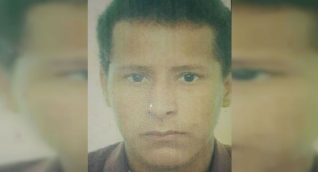 José Omar Patiño sufre esquizofrenia y se encuentra perdido hace varios días.