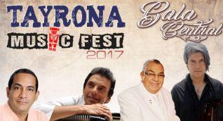 Del 30 de mayo al 3 de junio, en la Quinta San Pedro Alejandrino, se realizará la IV versión del evento académico y cultural Tayrona Music Fest.