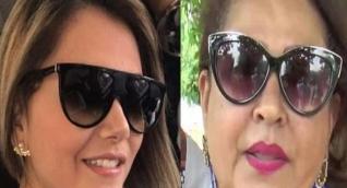 Dayana Jaimes y Patricia Acosta nuevamente en medio de una polémica.