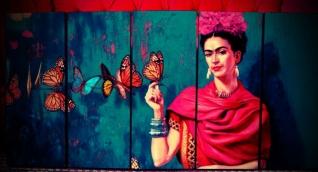 Magdalena Carmen Frida Kahlo Calderón.