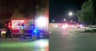 En el camión, la Policía halló ocho cuerpos y a 20 personas graves.