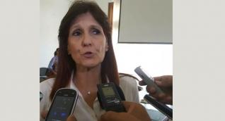 Gobernadora del Magdalena, Rosa Cotes