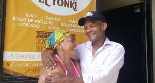 Jairo Tovar y Yosmith Pérez un ejemplo de vida.