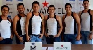 Participantes del concurso