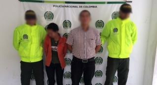 La Policía del Magdalena omitió dar el nombre de los capturados.