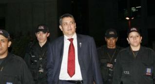 Rodrigo Roncallo Fandiño detenido por presunto vínculo paramilitar.