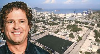 Carlos Vives le cantó a Pescaíto con este nuevo hit.