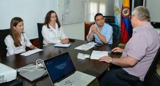 Santa Marta es una de las seis ciudades del país que recibirá inversión por parte del Fondo de Prosperidad Británico.