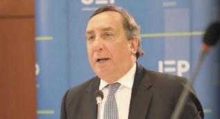 El exsenador Luis Eladio Pérez.