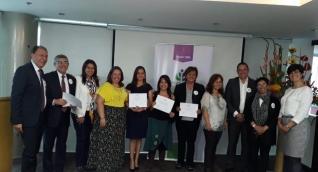 La convocatoria se centró en resaltar el papel de los profesores en la formación de los psicólogos en Colombia y de la calidad de la educación de la disciplina.