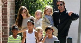 La separación de Brad Pitt y Angelina Jolie ha sido una de las separaciones más comentadas durante los últimos años.