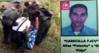 Presunto cabecilla del Clan del Golfo fue abatido en el Bajo Cauca.