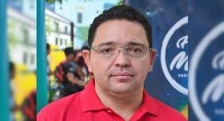 Rafael Martínez.