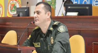 Fáber Dávila Giraldo.