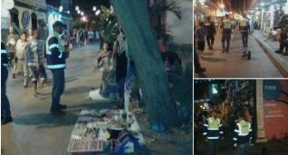 El Distrito de Santa Marta intensificará operativos en el Centro de la ciudad, ante la afluencia de vendedores venezolanos.